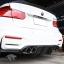 ชุดท่อไอเสีย BMW F30 320i thumbnail 7