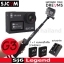 SJ6LEGEND + Battery +Dual Charger + Remote selfie thumbnail 1