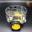 โครงรถ หุ่นยนต์ Smart Car Chassis แบบ 3 ชั้น thumbnail 6