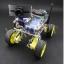 โครงหุ่นยนต์รถ 4 ล้อ พร้อมโช๊คล้อรถ thumbnail 17