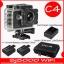Sj5000 WiFi+ Battery + Dual Charger + Bag(L)( 7 สี ) thumbnail 1