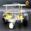 โครงรถ หุ่นยนต์ Smart Car Chassis แบบ 3 ชั้น thumbnail 9