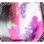 """jp3358-เสื้อแฟชั่น ชีฟอง สวยๆ """"อก 36 นิ้ว"""" thumbnail 5"""