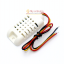 DHT22 / AM2302 เซนเซอร์วัด อุณหภูมิ+ความชื้น อย่างดีสำหรับ Arduino พร้อมเคส thumbnail 3