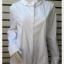 jp4836-เสื้อแฟชั่น นำเข้า สีขาว apostrophe อก 43 นิ้ว thumbnail 1