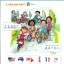 Chinese Paradise(English Version) Textbook 2 + MP3 汉语乐园:课本(2)(英语版)(第2版)(附MP3光盘) thumbnail 6