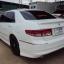 Honda Accord 2.4 VTEC สีขาวมุก ดาวน์น้อย ผ่อน 4506x72 งวด thumbnail 6