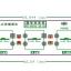 โมดูลสวิทซ์กดติดปล่อยดับ 3 ปุ่ม 3 สี สี่เหลี่ยม สำหรับ Arduino thumbnail 4