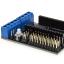 Motor Driver (L293D) Shield for NodeMCU V2 บอร์ดขับมอเตอร์สำหรับ ESP8266 NodeMCU V2 thumbnail 11