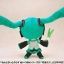 (Pre-order) Plushie Series 01. Character Vocal Series: Miku Hatsune thumbnail 5