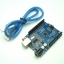 Arduino Uno R3 แบบ SMD เพิ่มพอร์ทขยายขา แถมฟรี สายUSB thumbnail 2