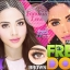 NEW!! FREEDOM Dia.14 Brown (ญาญ่า) thumbnail 2