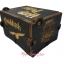Harry Potter Music Box กล่องดนตรี แฮร์รี่ พอตเตอร์ สีดำ thumbnail 4