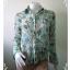 jp2220-เสื้อแฟชั่น ชีฟอง สวยๆ KMOW BEANS อก 34 นิ้ว thumbnail 1