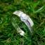 แหวนเพชรแท้(พร้อมส่ง) thumbnail 2