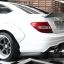 ชุดท่อไอเสีย Benz C-Coupe W204 by PW PrideRacing thumbnail 8