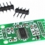 HX711 Weight Sensor Amplifier Module Dual Channel HX711 For load cell thumbnail 3