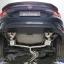 ชุดท่อไอเสีย All New Honda Civic FC (Turbo RS) custom-made with Akrapovic Carbon Tips by PW PrideRacing thumbnail 3
