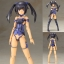 Frame Arms Girl - Innocentia Blue Ver. Plastic Model thumbnail 1
