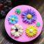 พิมพ์ฟองดอง 3D รวมดอกไม้ thumbnail 1