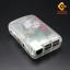 Raspberry Pi 2/3 Model B/B+ shell case box กล่อง เคส Raspberry Pi 2/3 พร่อมช่องติดพัดลม thumbnail 3