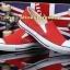รองเท้า converse Slip on สีแดง thumbnail 1