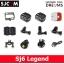 SJCAM SJ6 LEGEND + Battery + DualCharger + BAG(L) + RemoteSelfie + RemoteBand + ExternalMic thumbnail 8