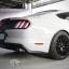ชุดท่อไอเสีย Ford Mustang Ecoboost by PW PrideRacing thumbnail 5