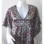 """Dress0222--เดรสแฟชั่น นำเข้า สวยๆ """"อก 33-34 นิ้ว"""" thumbnail 4"""