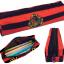 กระเป๋าดินสอฮอกวอตส์ สีแดงสลับดำ แบบผ้า thumbnail 1