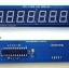 """โมดูล จอแสดงตัวเลข 8 หลัก สีแดง 0.36"""" MAX7219 Digital Tube Display Module thumbnail 2"""