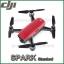 DJI SPARK Standard สั่งงานด้วยมือ +ThiEYE i60+ thumbnail 2