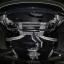 ชุดท่อไอเสีย Benz CLA200 Valvetronic Exhaust System by PW PrideRacing thumbnail 4