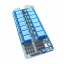 Relay Module 5V 16 Channel control Relay Module Shield thumbnail 2