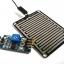 เซนเซอร์น้ำฝน ความชื้น Rain / Water Detection Sensor Module thumbnail 4
