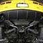 ผลงานติดตั้งชุดท่อไอเสีย Chevrolet Camaro SS thumbnail 3