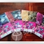 Infinite Stratos Clear file Set of 4 Prize G thumbnail 2