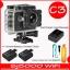 Sj5000 WiFi+ Battery + Dual Charger + Bobber( 7 สี ) thumbnail 1