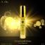AuraRIS ครีมบำรุงผิวหน้า ครีมบำรุงผิวขาว ครีมหน้าขาว ขาวสวยใส ลดสิว ฝ้า กระ จุดด่างดำ Whitening Face Cream + M.Chue Miracle gold serum เอ็ม.จู มิราเคิล โกลด์ เซรั่ม ผสมคลอลาเจนและอัลฟ่าอัลบูติน ช่วยให้ผิวเรียบเนียน สีผิวสม่ำเสมอ ลดจุดด่างดำ ลดรอยแดง thumbnail 4