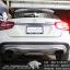 ชุดท่อไอเสีย Benz GLA200 Valvetronic Exhaust System by PW PrideRacing thumbnail 8