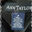 BN4649-เสื้อสูท สีดำ นำเข้า แบรนด์เนม ANN TAYLOR LOFT อก 36 - 37 นิ้ว thumbnail 8