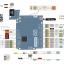 Arduino Leonardo แถมฟรี สายUSB thumbnail 6