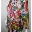 "BN2943--เสื้อแฟชั่น ลายดอกไม้ แบรนด์ CHICO'S ""อก 40 นิ้ว"" thumbnail 2"