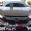หลอดไฟหน้า LED- รุ่นG7 แอลอีดีฟิลลิปคุณภาพสูง thumbnail 2