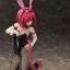 (Pre-order)B-STYLE - To Love-Ru Darkness: Mea Kurosaki Bunny Ver. 1/4 Complete Figure thumbnail 5