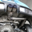 ชุดท่อไอเสียไทเทเนียม Porsche 718 Boxster (Titanium Exhaust Full System) thumbnail 4