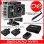 Sj5000X+ Battery + Dual Charger + TMC Selfie + Bag(L) ( 7 สี ) thumbnail 1