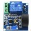 โมดูลป้องกันกระแสเกิน 5A Over-Current Detection Sensor Module AC Current Detector with 5V Relay thumbnail 1