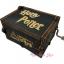 Harry Potter Music Box กล่องดนตรี แฮร์รี่ พอตเตอร์ สีดำ thumbnail 2