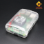 Raspberry Pi 2/3 Model B/B+ shell case box กล่อง เคส Raspberry Pi 2/3 พร่อมช่องติดพัดลม thumbnail 2